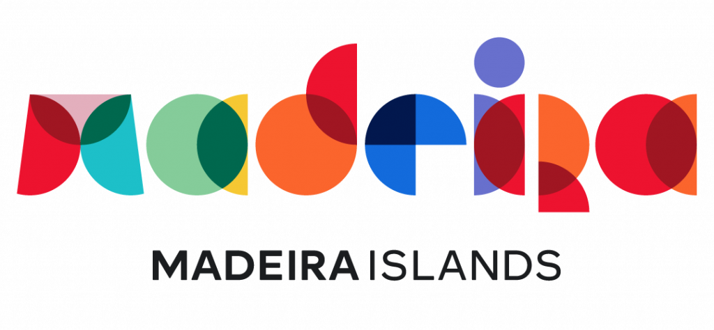 Madeira Islands Logotype